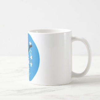 """Boy Rock Star"" Mug"