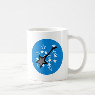 """Boy Rock Star"" Mugs"