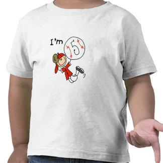 Boy s Baseball I m 5 Tshirts and Gifts
