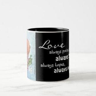 Boy's Birdhouse Gift-Home Tweet Home Coffee Mug