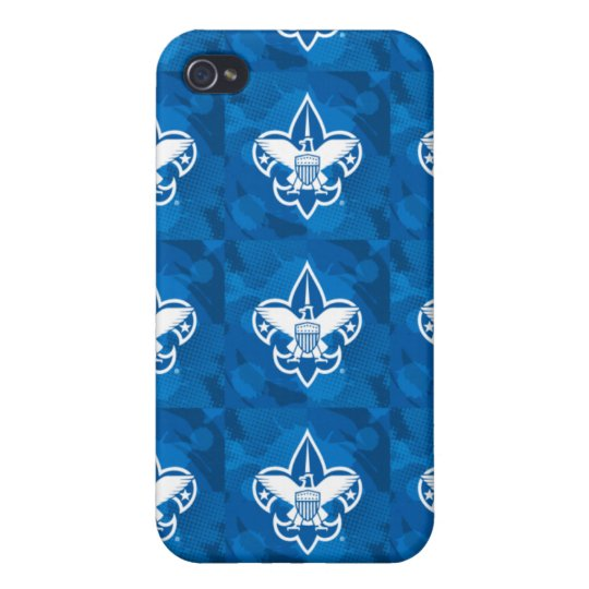 Boy Scouts Cell Phone Case