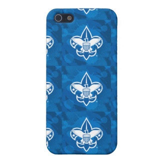 Boy Scouts Cell Phone Case Cases For iPhone 5
