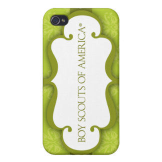 Boy Scouts of America Cell Phone Case for IPhone