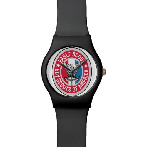 Boy Scouts of America Eagle Scout Watch