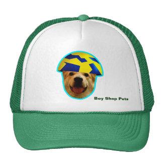 Boy Shop Pets MoMo Solo Hat
