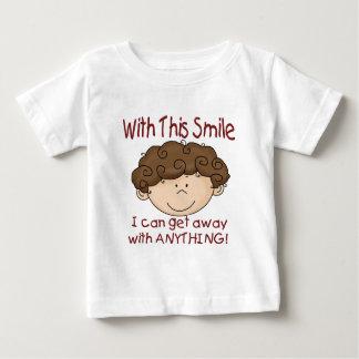 Boy Smile Shirt