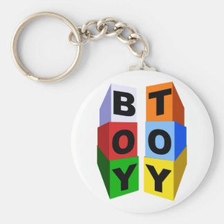 boy toy key chains