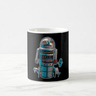 Boy Toy Classic White Coffee Mug
