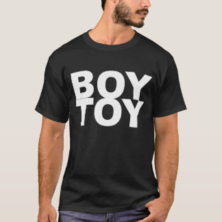 BOY TOY. T-Shirt