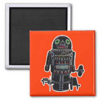 Boy Toy the Sequel 2 Inch Square Magnet