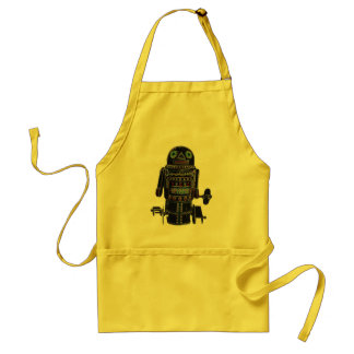 Boy Toy the Sequel Adult Apron