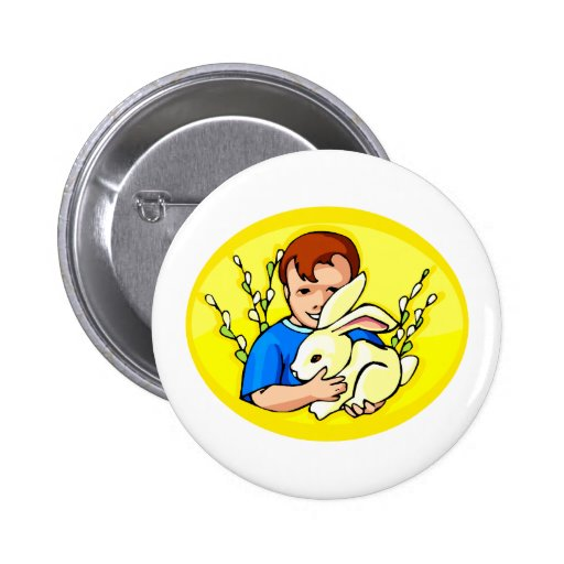 boy w rabbit yellow oval.png button