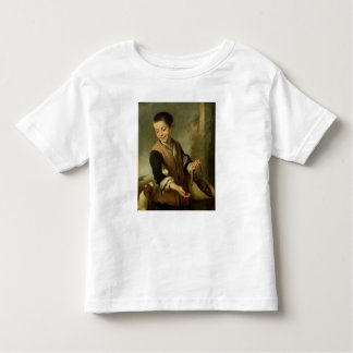 Boy with a Dog, c.1650 Toddler T-shirt