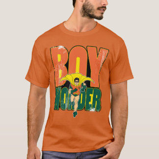 Boy Wonder Graphic T-Shirt