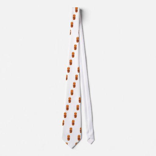 Boya del salvavidas corbatas personalizadas