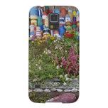 Boyas coloridas, Rockport, cabo Ana, Carcasas Para Galaxy S5