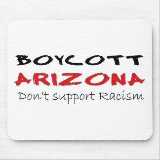 Boycott Arizona Mousepads
