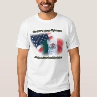 Boycott Arizona - Worst GOP's Nightmare T Shirt