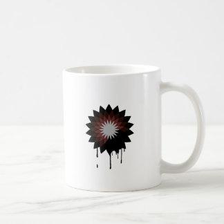 Boycott BP: Big Oil Big Problem Classic White Coffee Mug