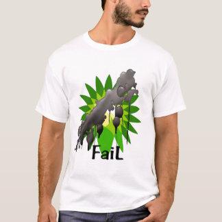 Boycott bp FaiL T-Shirt