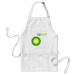 Boycott BP Oil T shirts, Tote Bags, Mugs Adult Apron