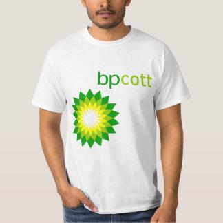 Boycott BP Oil T shirts, Tote Bags, Mugs T-Shirt
