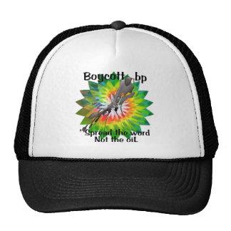 Boycott bp t shirt tie dye spread the word 2 hats