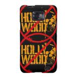 Boycott Hollywood Samsung Galaxy Case
