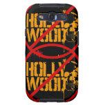 Boycott Hollywood Samsung Galaxy SIII Cover