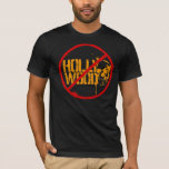 Boycott Hollywood T-Shirt