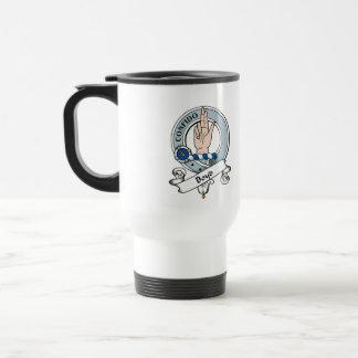 Boyd Clan Badge Travel Mug