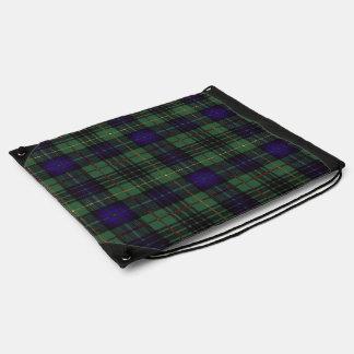 Boyd clan Plaid Scottish kilt tartan Backpacks