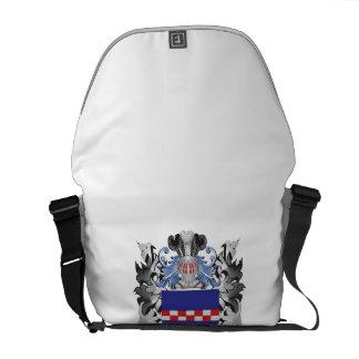 Boyd Coat of Arms - Family Crest Messenger Bag