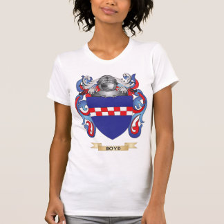Boyd Coat of Arms (Family Crest) T-shirt