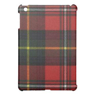 Boyd Modern Tartan iPad Case