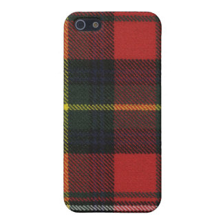 Boyd Modern Tartan iPhone 4 Case