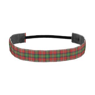 Boyd Tartan Athletic Headband