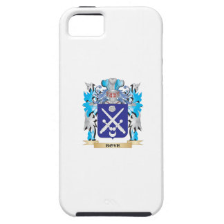 Boye Coat of Arms iPhone 5 Case