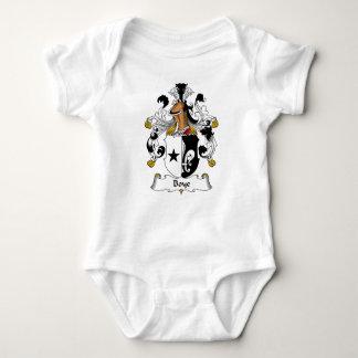 Boye Family Crest Tshirt