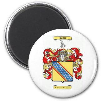 Boyer Imán Redondo 5 Cm
