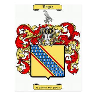 Boyer Postal