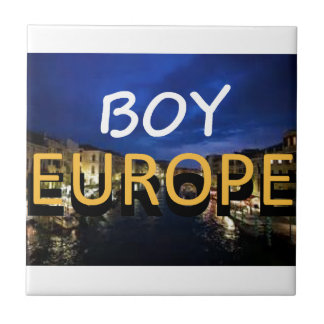 boyeurope teja cerámica