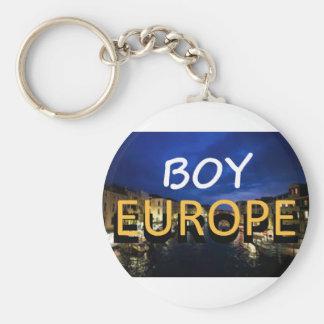 boyeurope llavero personalizado