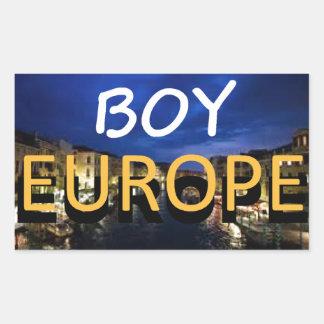 boyeurope etiquetas
