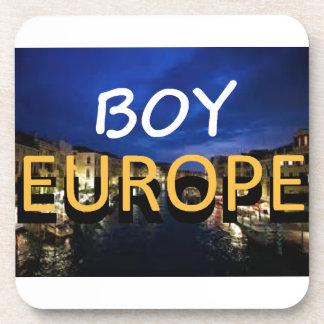 boyeurope posavasos de bebida