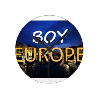 boyeurope relojes