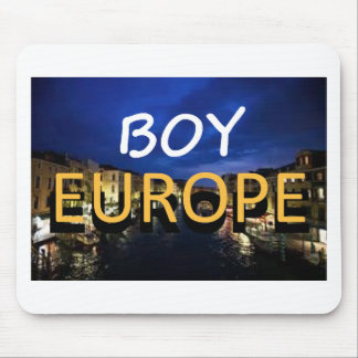 boyeurope tapete de ratón