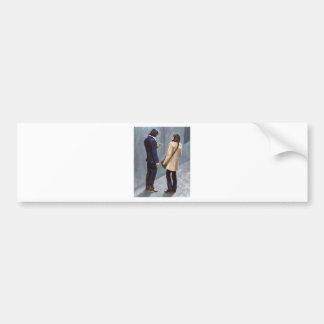 Boyfriend_15M.jpg Bumper Sticker