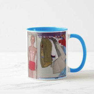 Boyfriend and Husband Advice Mug
