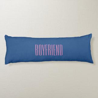 Boyfriend Body Pillow
